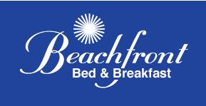 Beachfront Bed and Breakfast Logo