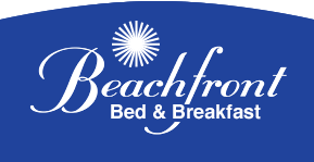 Beachfront Bed And Breakfast Logo