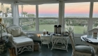 Dining Area Sunset