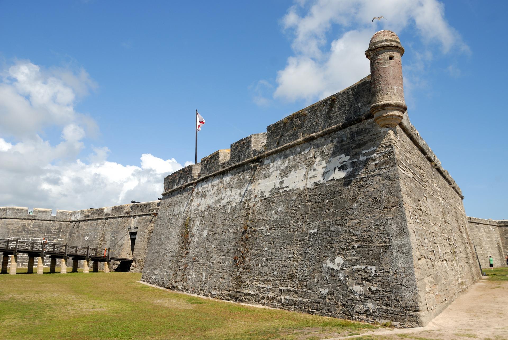 Castillo de San Marcos